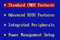 Configurazione BIOS e CMOS