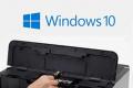 La stampante non risponde in Windows 10