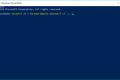 Cos'è PowerShell in Windows 10 e come si usa?