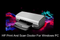 HP Print and Scan Doctor: come scaricare, utilizzare e disinstallare